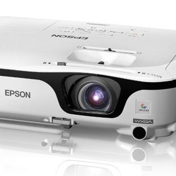 Epson Eb-s62 инструкция по эксплуатации - фото 3